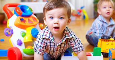 раннее обучение детей