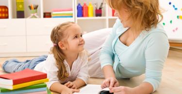 как быстро научить ребёнка говорить