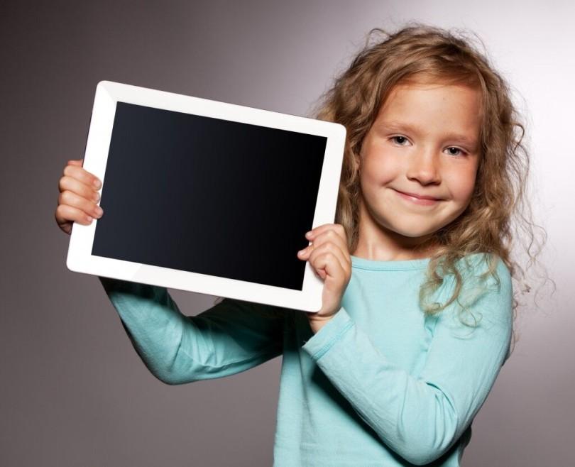 Отрицательное влияние айпада на детей