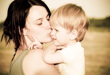 Дошкольное воспитание детей в семье