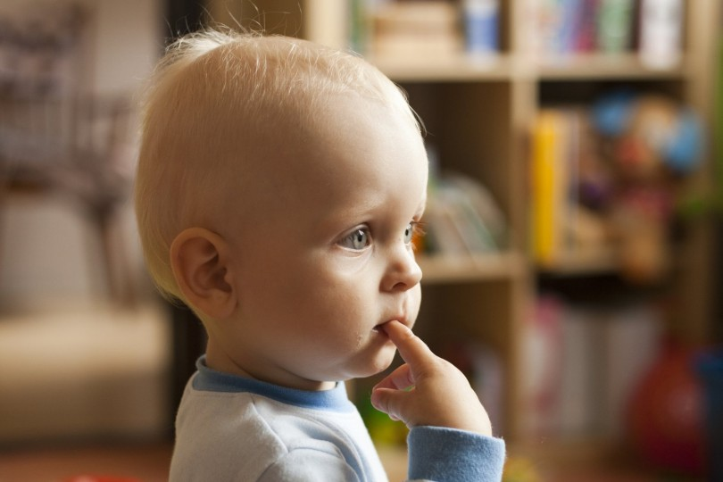 Определение склонностей ребенка