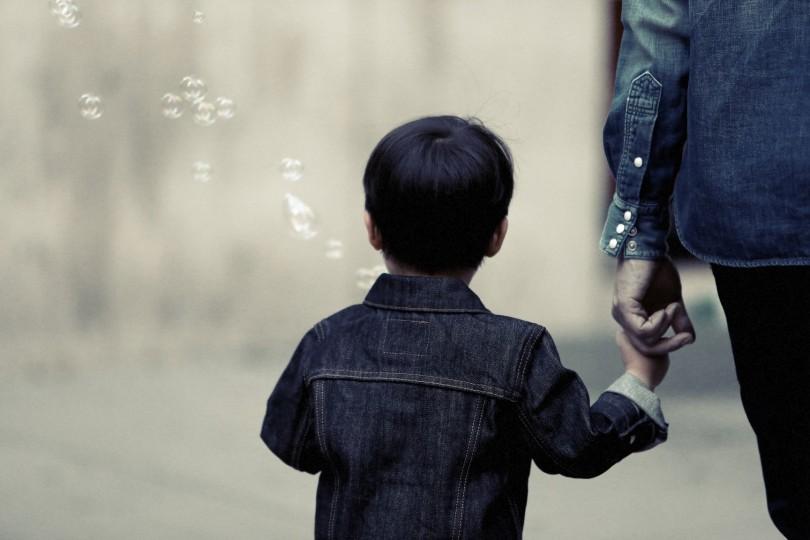 Развитие рук ребенка