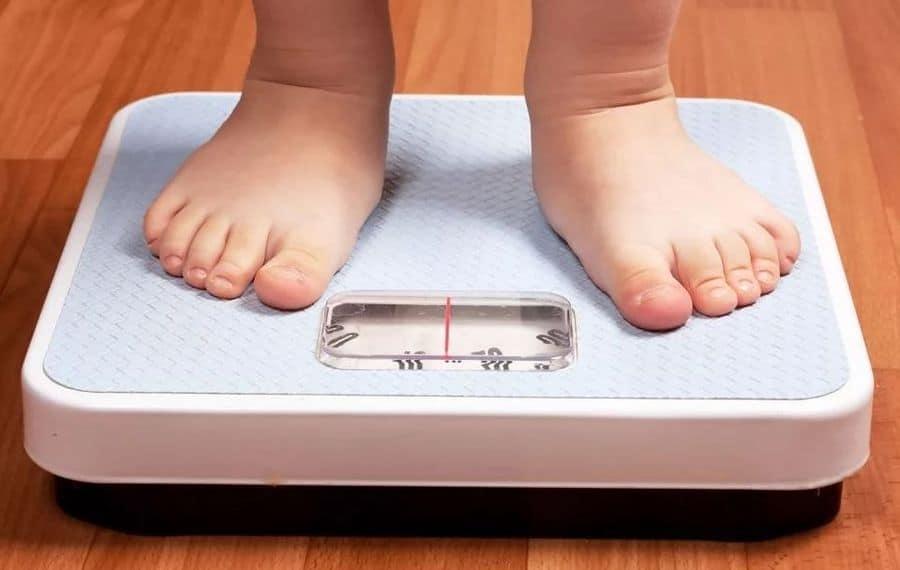 Калькулятор веса и роста ребенка до 5 лет