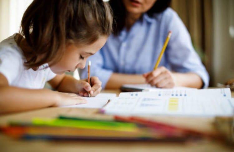 ребенок не хочет учиться в школе